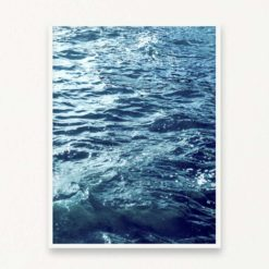 The Ocean Wall Art Print
