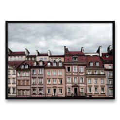 Old Town LS Wall Art Print