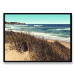 From The Dunes II Wall Art Print