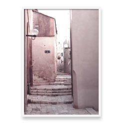 Passage Wall Art Print