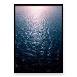 Morning Sun Wall Art Print