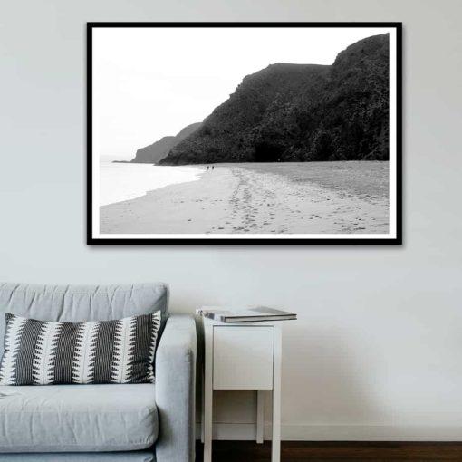 beachwalk LS framed insta