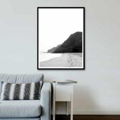 beachwalk framed insta