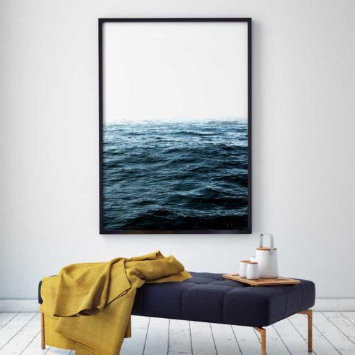 DarkOcean Framed insta