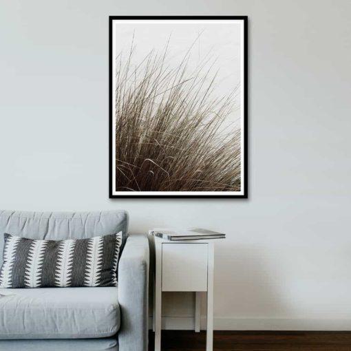 GrassOnWall framed insta