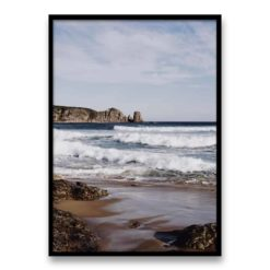 Woolamai Beach View II Wall Art Print