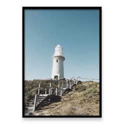 Bathurst Lighthouse - Wall Art Print