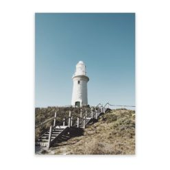 Bathurst Lighthouse - Wall Art Print