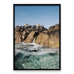 Natural Spa III - Wall Art Print