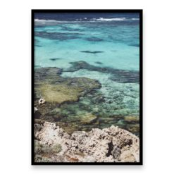 Little Salmon Bay View - Wall Art Print