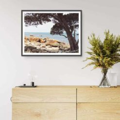 Under The Tree - Wall Art Print