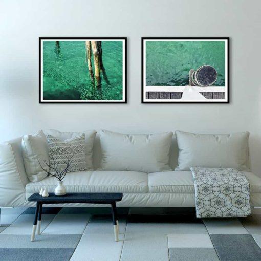 bollard circlingfish framed insta