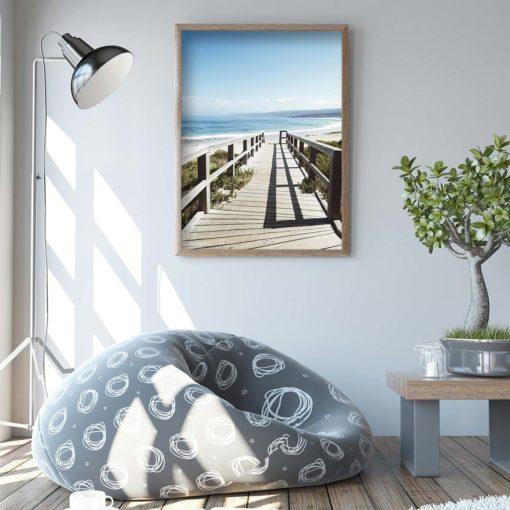 Smiths Beach - Wall Art Print