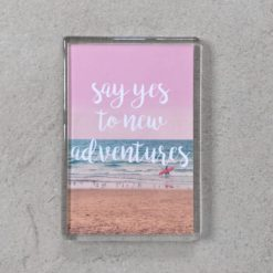 say yes new adventures magent