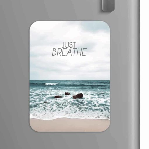 Quote: Just Breathe