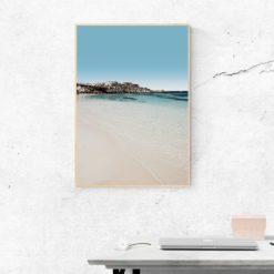 Calm Waters - Wall Art Print