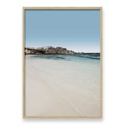 Calm Waters - Wall Art Print