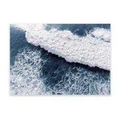 Ocean Break - Wall Art Print