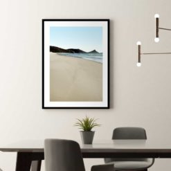 Morning Walk II - Wall Art Print